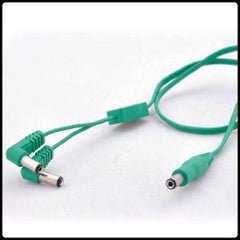 T-Rex Green DC current-doubler power cable