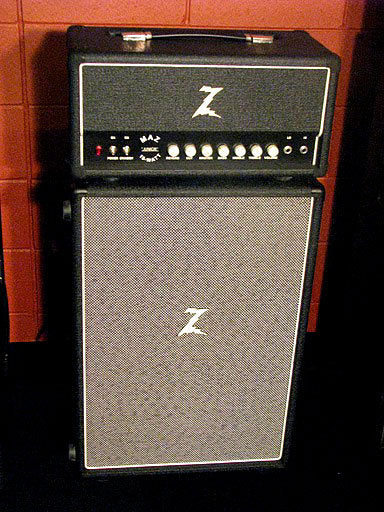 USED Dr. Z Z-best 2x12 cabinet – The Amp Shop