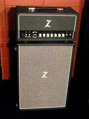 USED Dr. Z Z-best 2x12 cabinet