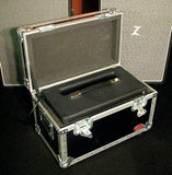 USED Dr. Z Maz 18 Jr head w/ FX loop and roadcase