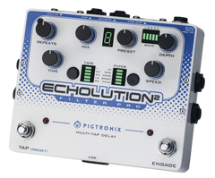 Pigtronix Echolution2 Filter Pro