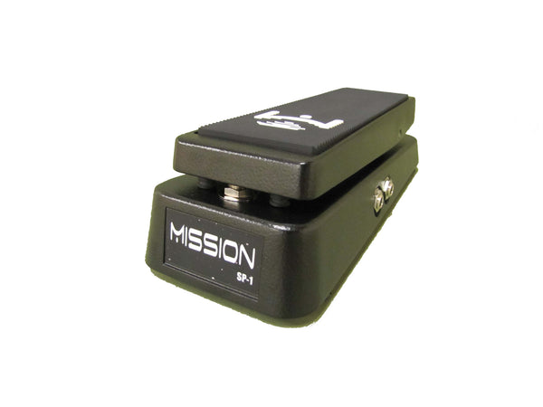 Mission Engineering SP1 Expression with LED