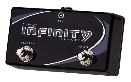 Pigtronix Infinity Remote Switch