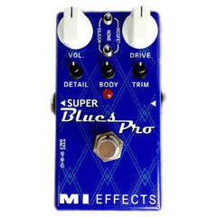 MI Effects Super Blues Pro