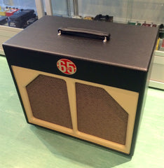 65amps Red Line 1x12 cabinet