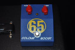 65amps Colour Boost
