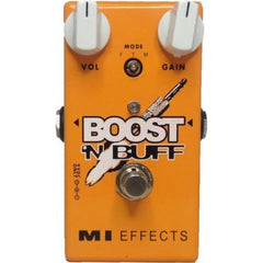 MI Effects Boost 'n' Buff v.3