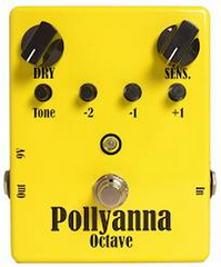 MI Effects Pollyanna Octave Synth Fuzz