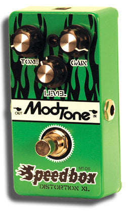 ModTone Speedbox Distortion XL