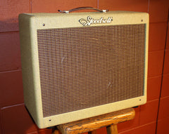 Goodsell Super 7 1x12 combo