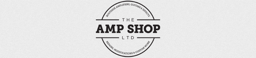 The Amp Shop