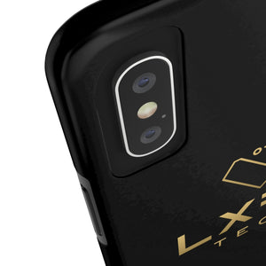 LXRY Logo Phone Case