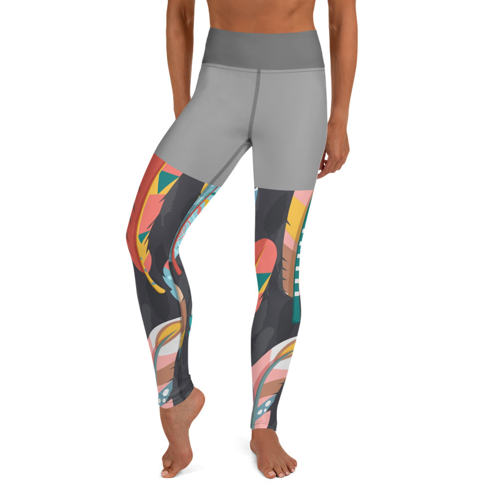 LXRY Yoga Leggings