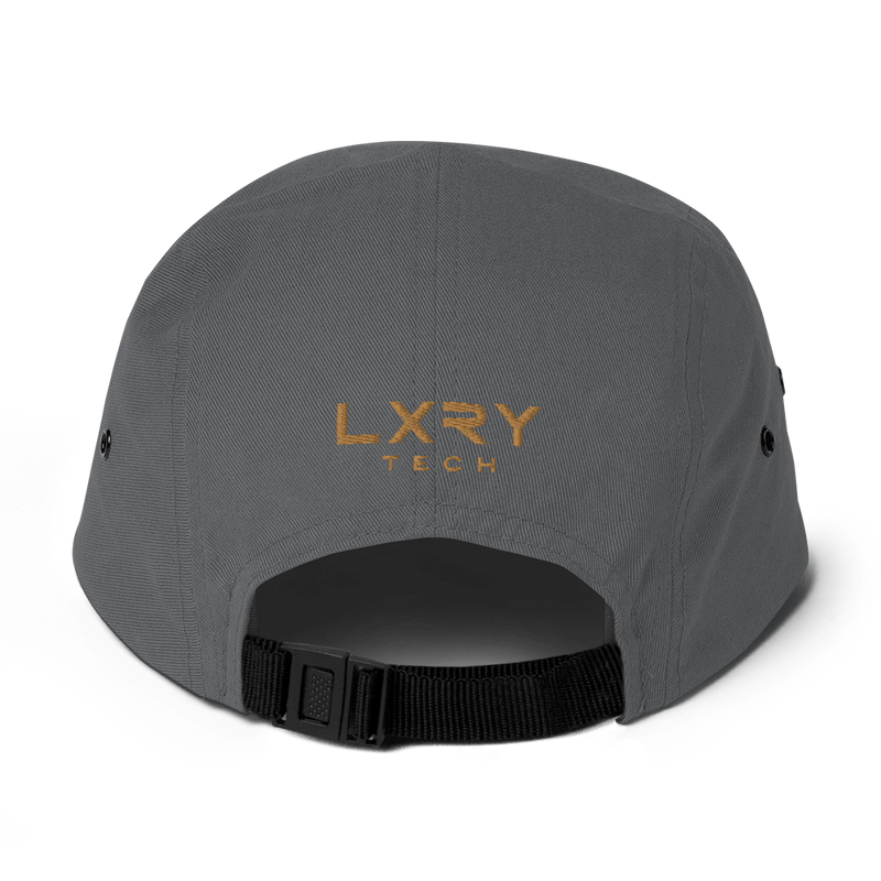 LXRY 5 Panel Camper
