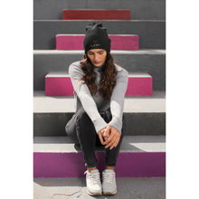 Load image into Gallery viewer, LXRY Embroidered Beanie