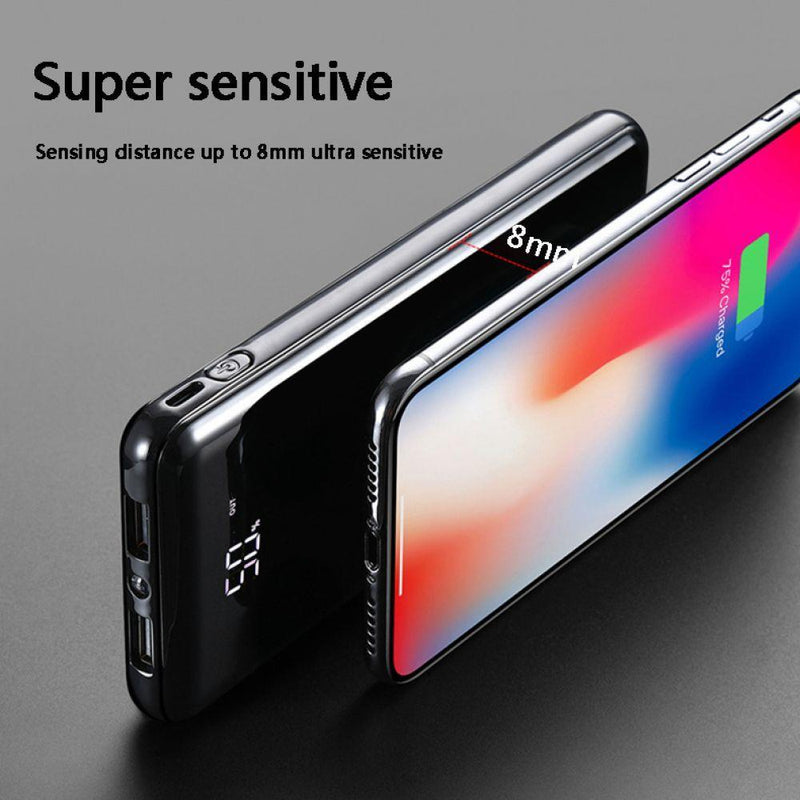 LCD Dream Power Bank