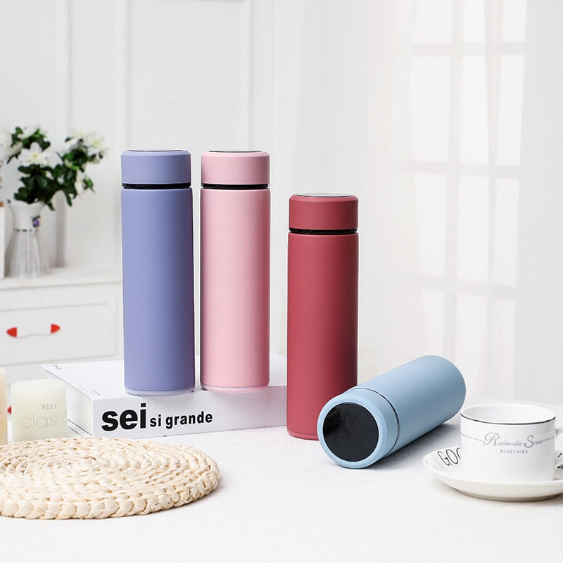 500ML Thermos  Water Bottle