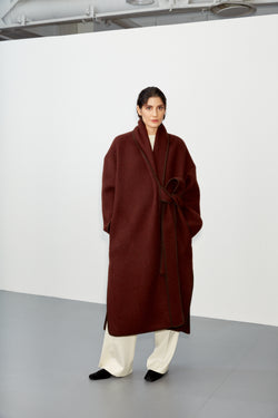 REPLACE LONGCOAT