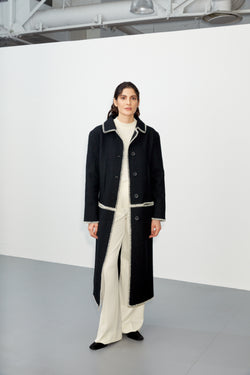 IMPROVE LONGCOAT