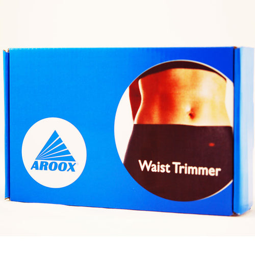 Aroox Waist Trimmer 8