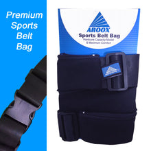 Load image into Gallery viewer, Aroox Sports Belt Bag Heavy Duty
