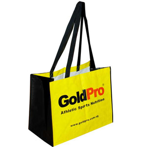 GoldPro Huge Eco Bag Y12