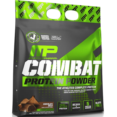MusclePharm Combat Powder 10 lbs