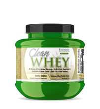 Load image into Gallery viewer, Ultimate Nutrition Clean Whey 30g