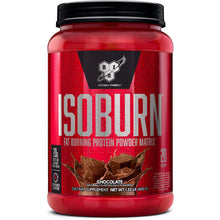 Load image into Gallery viewer, BSN Isoburn Fat Burning Protein 1.32 lbs