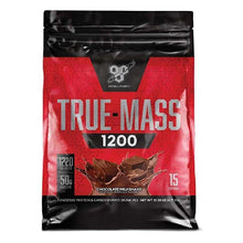 Load image into Gallery viewer, BSN True Mass 1200 Mass Gainer 15 servings