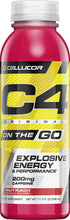 Load image into Gallery viewer, Cellucor C4 On The Go Original