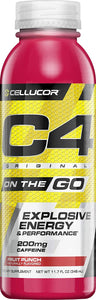 Cellucor C4 On The Go Original