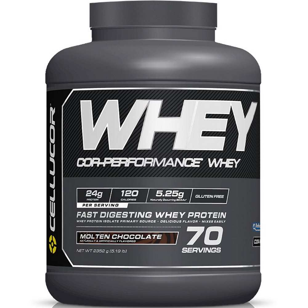 Cellucor Whey 70 servings