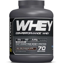 Load image into Gallery viewer, Cellucor Whey 70 servings