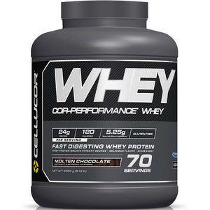 Cellucor Cor-Performance Whey 70 servings