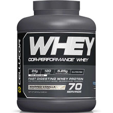 Load image into Gallery viewer, Cellucor Cor-Performance Whey 70 servings