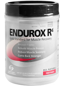Pacific Health Labs Endurox R4 Recovery Drink 2.29 lbs