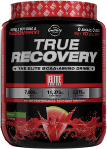 Elite Labs True Recovery 390g 30 servings