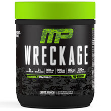 Load image into Gallery viewer, MusclePharm Wreckage 25 servings