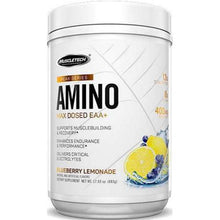 Load image into Gallery viewer, MuscleTech Peak Series Amino 30 servings