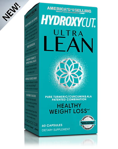 MuscleTech Hydroxycut Ultra Lean 60 capsules