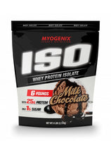 Load image into Gallery viewer, Myogenix ISO Whey Protein Isolate 6 lbs