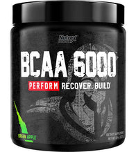 Load image into Gallery viewer, Nutrex BCAA 6000 30 servings