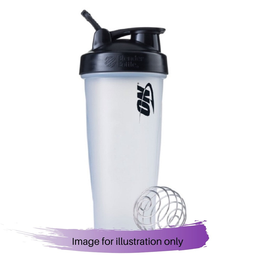 Optimum Nutrition Blender Bottler Proven 28Oz