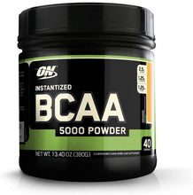 Load image into Gallery viewer, Optimum Nutrition Instantized BCAA 5000 Powder