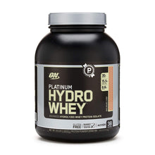 Load image into Gallery viewer, Optimum Nutrition Platinum HydroWhey 3.5 lbs