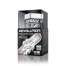Load image into Gallery viewer, MuscleTech Clear Muscle SX-7 Revolution 168 capsules