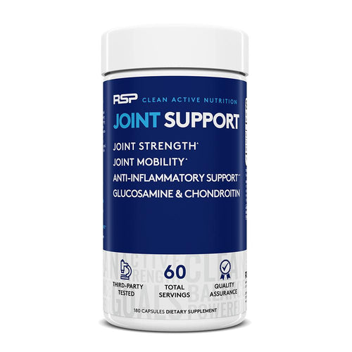 RSP Nutrition Joint Support 180 capsules