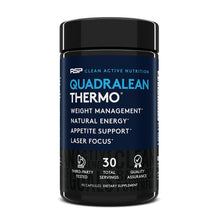 Load image into Gallery viewer, RSP Nutrition QuadraLean Thermogenic