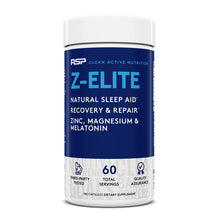 Load image into Gallery viewer, RSP Nutrition Z-Elite 180 capsules